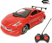 RC Race Auto |model auto - emulation car 1:16 OPLAADBAAR