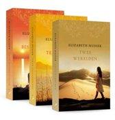 De Algerije trilogie