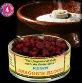 Wierookhars Dragon's Blood (60 gram)
