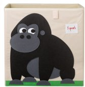 3 Sprouts - Storage Box Gorilla