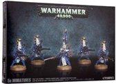 Warhammer 40,000 Xenos Aeldari Craftworlds: Dire Avengers