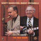 Scott Hamilton & Bucky Pizzarelli Remember Zoot Sims: The Red Door