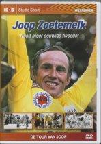 Joop Zoetemelk - Nooit Meer Eeuwig Tweede!