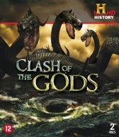 Clash Of The Gods (blu-ray)
