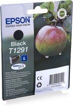 Epson 17 (T1291) - Inktcartridge / Zwart