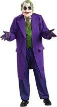 The Joker Deluxe - Carnavalskleding - Maat M/L