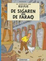 Kuifje 004 De sigaren van de Farao