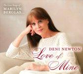 Love of Mine: Love Songs of Marilyn Berglas