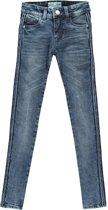 Cars Jeans Meisjes Jeans VIAN - Dark Used - Maat 152