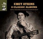Chet Atkins - 8 Classic Albums