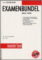 Vwo Scheikunde Examenbundel 2E Fase