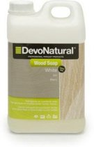 DevoNatural Wood Soap White / Houtzeep - 2 liter