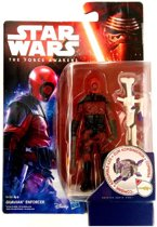 The Force Awakens 3 3/4-Inch Jungle and Space Guavian Enforcer (Episode VII)