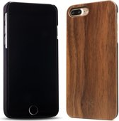EcoCase-Classic Walnut/Black iPhone SE