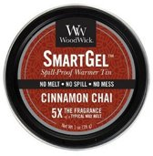 WoodWick® SmartGel Cinnamon Chai
