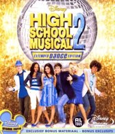HIGH SCHOOL MUSICAL 2 BD NL/FR