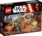 LEGO Star Wars Rebel Alliance Battle Pack - 75133