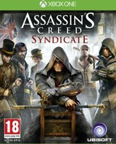 Assassin's Creed: Syndicate (Greatest Hits) Xbox One
