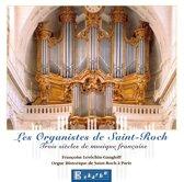 Les Organistes de Saint-Roch