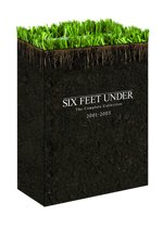 Six Feet Under - The Complete Collection (Seizoen 1 t/m 5)