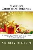 Martha's Christmas Surprise