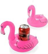 Flamingo Drankhouders - 2 stuks