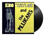 Ebo Taylor And The..