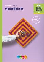 Methodiek MZ niveau 3/4 herzien Werkboek