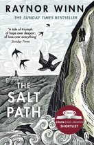 Boek cover The Salt Path van Raynor Winn (Paperback)