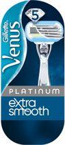 Gillette Venus Platinum Extra Glad Scheermesje