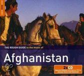 Rough Guide: To The Music Of Afghanistan
