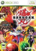 Bakugan - Xbox 360