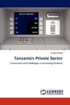 Tanzania's Private Sector