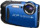 Fujifilm Finepix XP80 - Blauw