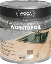 WOCA Werkbladolie Naturel - 750 ml