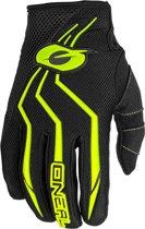 O'Neal Kinder Handschoenen Element Black/Hi-Viz-S