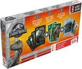 Jurassic World - kaart spellen