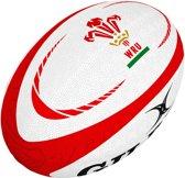 Gilbert Ball Replica Wales Sz 5