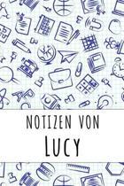 Notizen von Lucy