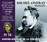 Contre-Histoire De La Philosophie N 14