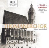 Thomanerchor 8 Cd