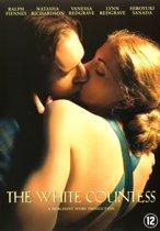 White Countess (dvd)