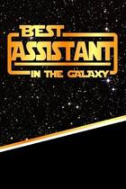 The Best Assistant in the Galaxy