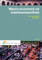 Macro-economie en stabilisatiepolitiek