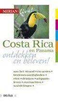 Lannoo's Blauwe reisgids - Costa Rica 2009