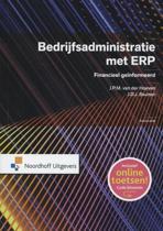 Bedrijfsadministratie met ERP 2 controle antw.