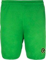 Robey Shorts Backpass - Voetbalbroek - Green - Maat 152