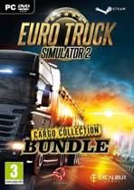 Euro Truck Simulator 2: Cargo Collection Bundle /PC