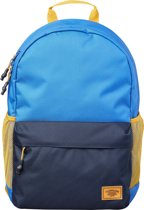 Timberland Classic Backpack 22L Colorblock 15 inch Laptoptas - STRONG BLUE