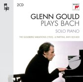 Bach Solo Piano